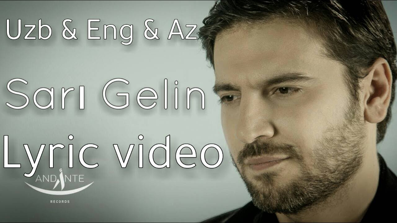 Sami Yusuf - Sarı Gelın  English subtitles( uzbek tilida ) uz , uzbekcha uzb MyTub.uz