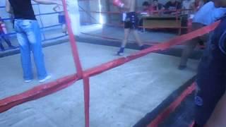 Marneuli kickboxing