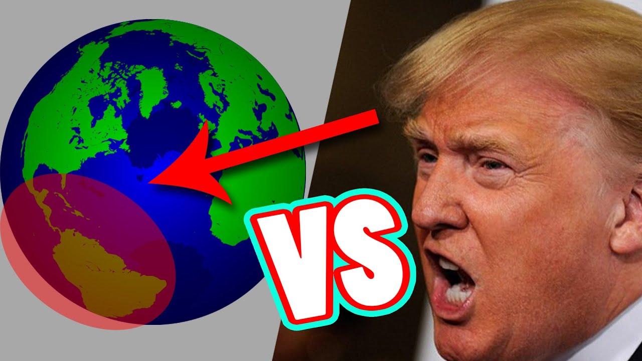 Donald Trump VS ...J Balvin Youtube