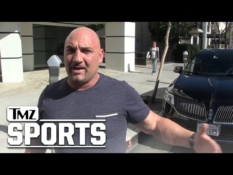 Jay Glazer Thinks Demi Lovato Can Save Josh Gordon | TMZ Sports