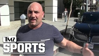 Jay Glazer Thinks Demi Lovato Can Save Josh Gordon | TMZ Sports
