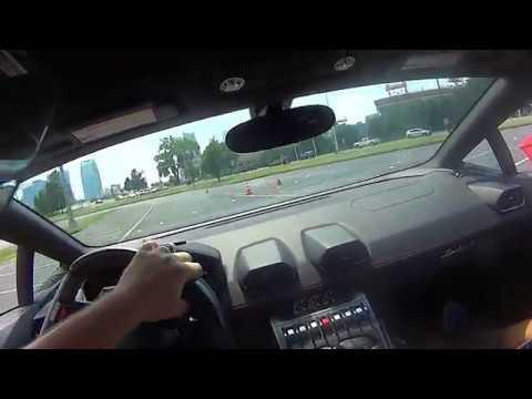 07/14/18 | Music City Dream Cars | Lamborghini Huracán