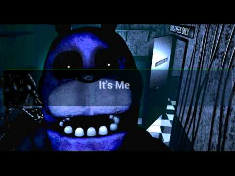 Five Night at Freddy's|Leavin-Freekwen Z