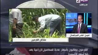 بالفيديو.. قطاع الخدمات الزراعية الأسبق يهاجم زيادة أسعار الأسمدة