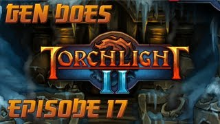 Torchlight 2 - The Undercurrents