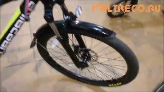 видео Электровелосипед Uberbike H26