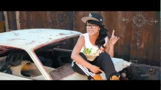 "Becky G ""Turn the Music Up"" [Official Music Video] @iambeckyg"