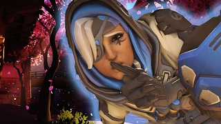 A GRANDPARENT'S LULLABY |Overwatch|