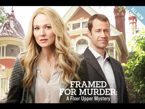 framed for murder a fixer upper mystery first look hallmark movies mysteries youtube. Black Bedroom Furniture Sets. Home Design Ideas