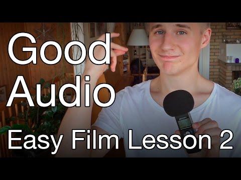 Good Audio! - Free and Easy Sound Recording