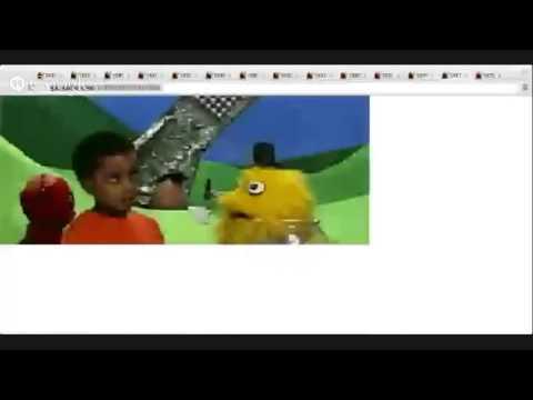 Verbling English Class: Describing GIFs