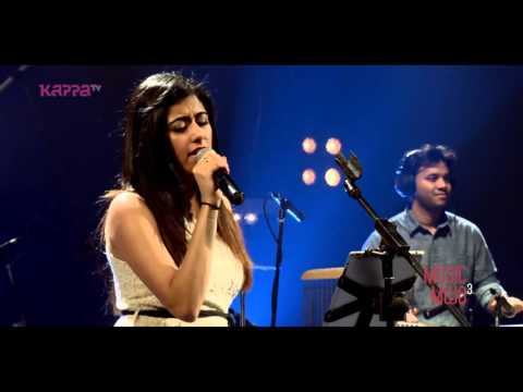 Main tennu samjhawa song.. jonita gandhi