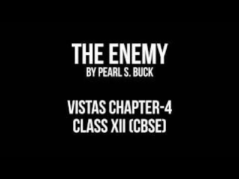 the enemy pearl buck summary