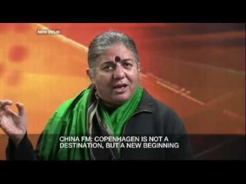 Inside Story - Climate change - 20 Dec 09