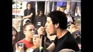 UNLOCO (Live) on Robbs MetalWorks 2001