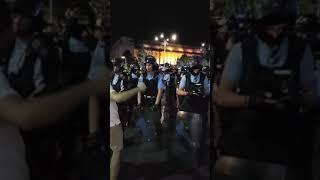 imagini din piata victoriei protest diaspora - 11 august 2018.mp4