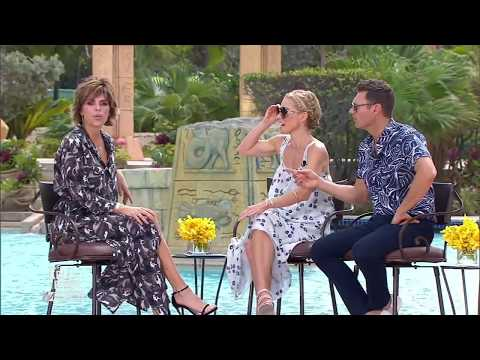 Lisa Rinna On 21 Years Married To Harry Hamlin
