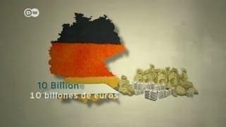 DW TV Prisma Ricos y Pobres en Alemania