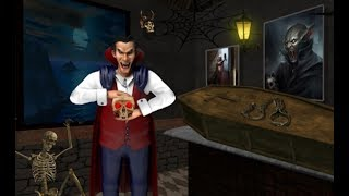 ► Vampire Night Adventure Escape From Monster (Real Action Games Studios)Scary vampire story Android