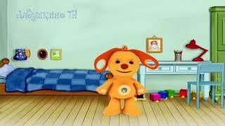 ТИНИ ЛАВ. Tiny Love - 6 серия. РАЗВИВАЮЩИЙ МУЛЬТИК для самых маленьких  Tiny Love с собачкой