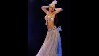 Цикл уроков по восточному танцу для начинающих. УРОК 6
