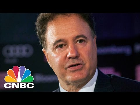 Boston Celtics Owner Stephen Pagliuca On Sitting Players, IPOs (Exclusive) | Power Lunch | CNBC