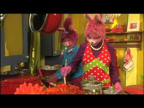 Bobo op tv dvd 4 snuffel spruit youtube for Tuinprogramma op tv