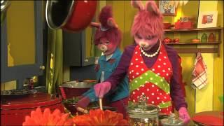 Bobo op tv (dvd 4) - Snuffel Spruit