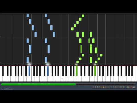 Scott Joplin & Louis Chauvin - Heliotrope Bouquet (slow version)