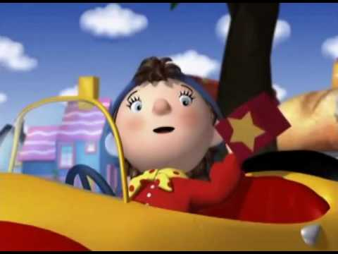 Make Way For Noddy Opening Theme (Instrumental)