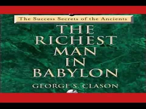 The Richest Man In Babylon (Audio Book)