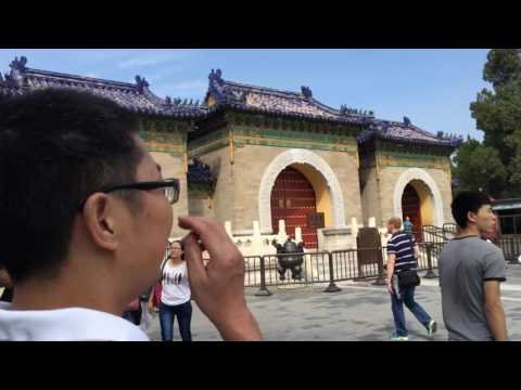Temple of Heaven (Tian Tan) - Beijing - China (3)
