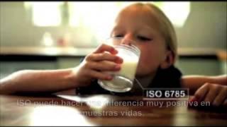 Lo que ISO puede hacer por usted