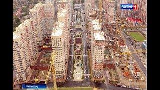 В Ростове 485 обманутых дольщиков сегодня получили ключи от новых квартир