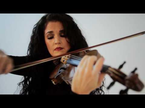 Love Me Tender-Elvis Presley-violin cover by Susan Holloway
