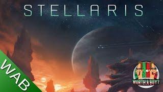 Stellaris - Worthabuy?