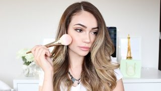 Daily Makeup | BB Cream Daily Makeup