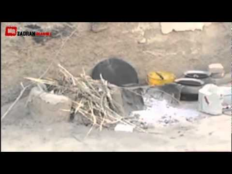 Adam khor insan. Men eat Dead Bodies, Murda Khor in Darya Khan Bhakkar Panjab 2