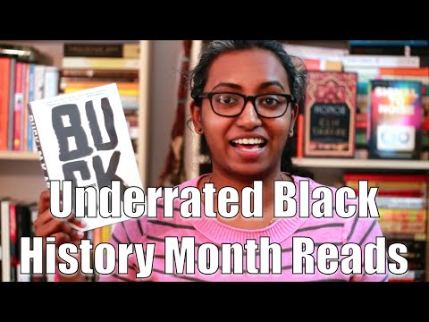 More Underrated Black History Month Recommendations