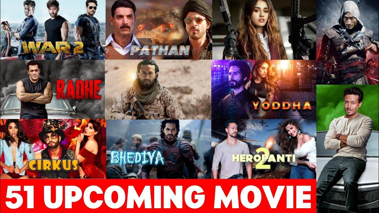 2021 Upcoming 51 Movie || Upcoming Best Movies || 2021 All Upcoming Movie Full List