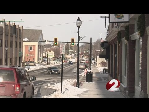 New traffic flow means booming business in Springfield