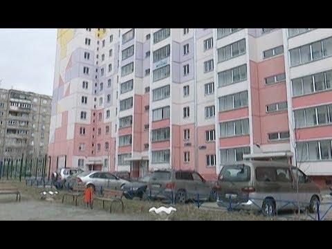 Наемный дом в Челябинске