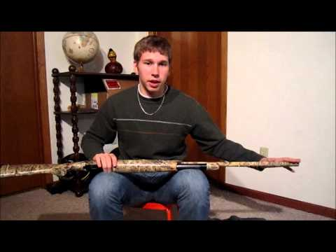 Stoeger P350 review
