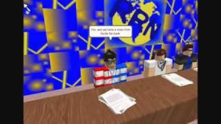 Roblox - RRN Episode 1 Date 8/1/11