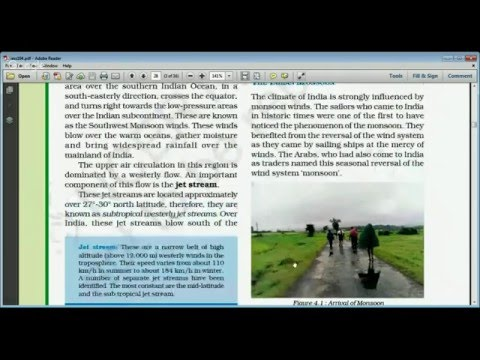 ncert class 9 geography chapter 4 #Climate