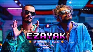 BATISTUTA - ازيك - Ezayak Ft. L5VAV (Official Music Video) Prod By. Rashed Muzik