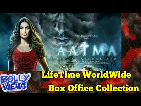 AATMA 2013 Bollywood Movie LifeTime WorldWide Box Office Collections Verdict Hit Or Flop