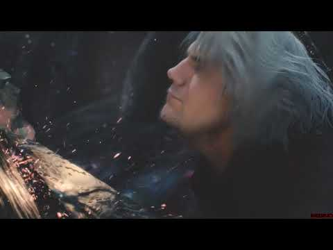 Devil May Cry  – All Dante Weapons Gameplay Showcase (DMC )