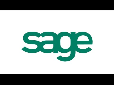 Sage 50 Accounts charity features