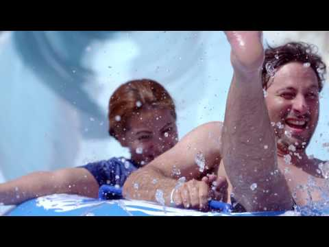 [Iceland Water Park] – The Coolest Place In The Desert UHD 4K